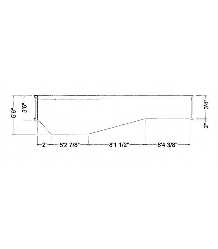 X 24 octagon steel wall in ground pool kit do it yourself 24 x 24 octagon steel wall in ground pool kit do it yourself solutioingenieria Choice Image