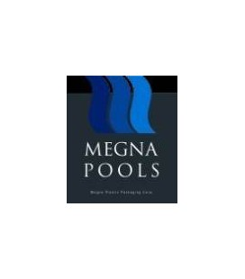 Megna Pools 16 X 32 Inground Vinyl Pool Liner 20 Mil