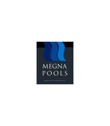 Megna Pools 30 Mil Custom Inground Vinyl Pool Liner Order by Square Feet **SPECIAL ORDER