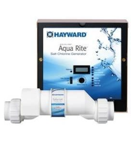 Hayward AquaRite Turbo Cell T-Cell-15 40,000 Gallons | Salt Generator