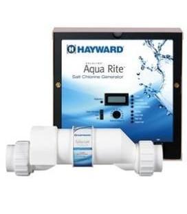 Hayward AquaRite Turbo Cell T-Cell-15 40,000 Gallons | Salt Generator