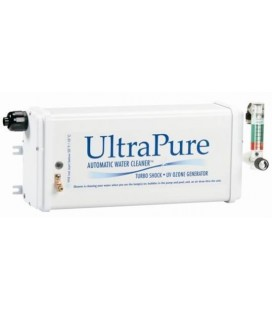 UltraPure Water Quality Ozone Generator UPP25 1004120