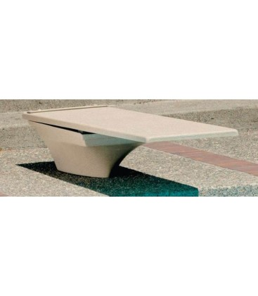 S.R. Smith | Flyte-Deck II Stand Fiberglass 6 Ft