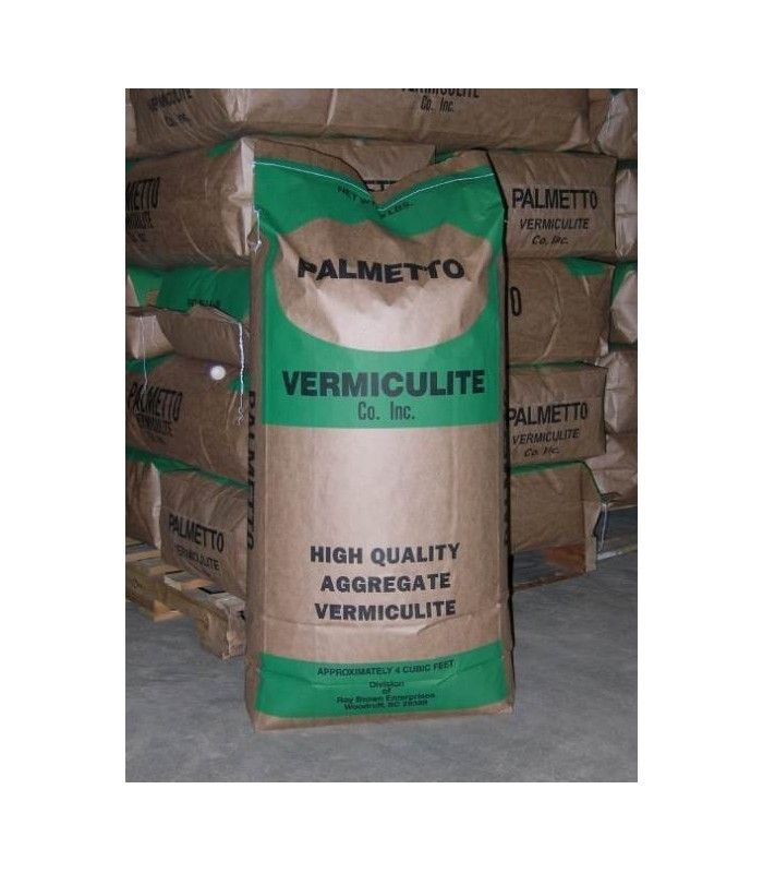 Vermiculite 4 Cubic Foot Grade C 3 4 Cu Ft Vermiculite Best Price