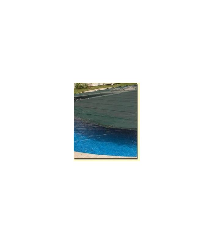 Merlin Safety Covers 16x32 Step Smartmesh Swimming Pool Cover