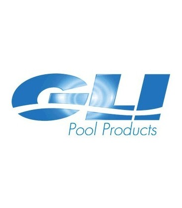 GLI Pool Products 20 x 40 Inground Vinyl Pool Liner Destination Series 28 Mil