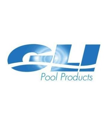 GLI Pool Products Grecian 20-6 X 40-6 Inground Vinyl Pool Liner Destination Series 28 Mil