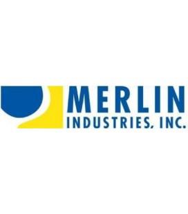 Merlin Liner Grecian 20-6 X 40-6 Inground Vinyl Pool Liner Aqua-Max