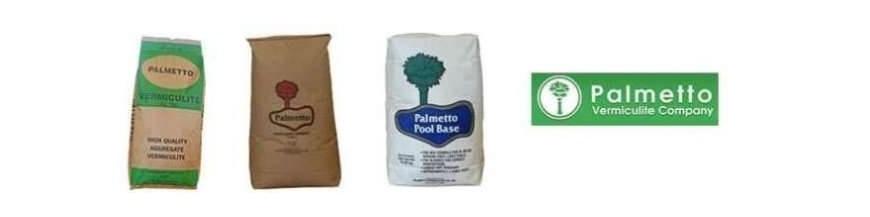 Vermiculite & Pool Base