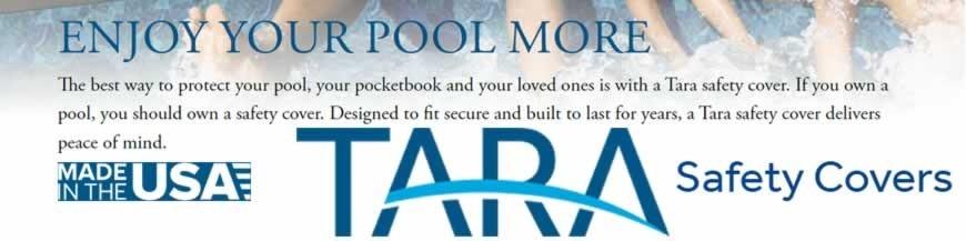 16 X 32 Tara Covers