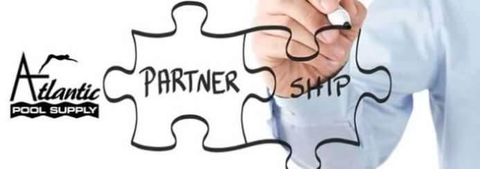 Atlantic Pool Supply | Pool Builder & Contractor Wholesale & Distributor Partnership