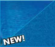Latham Performance pool liners Bluestone pool liner pattern
