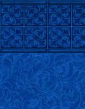 Merlin Industries vinyl pool liners Marbella Tile San Pedro Bottom liner pattern