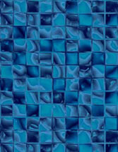 Merlin Industries vinyl pool liners Rio Bueno All Over Pattern liner pattern