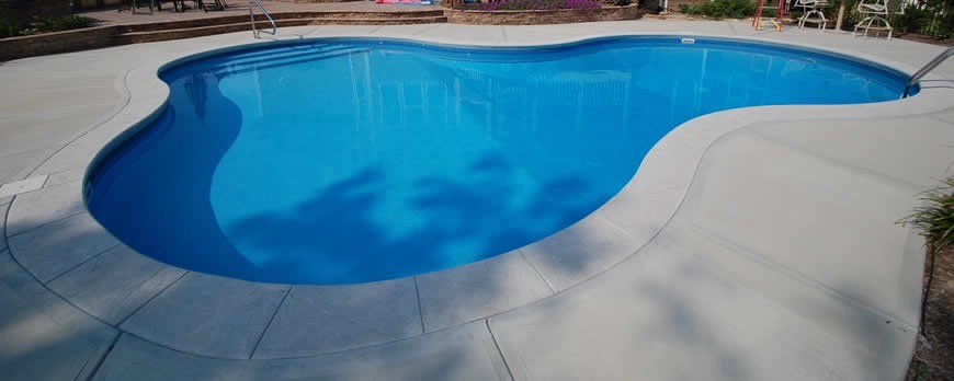 Inground swimming pool kit diy construction overview - Do it yourself swimming pool kits ...