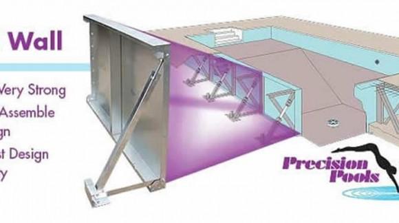 Steel Wall Inground Pool Kits DIY