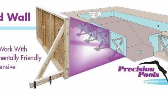 PermaWood Wood Wall Inground Pool Kits DIY